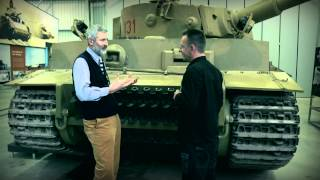 Download Inside The Tanks: The Tiger I part I - World of Tanks Video