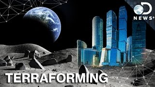 Download Do We Need A Moon Colony Before A Mars Colony? Video