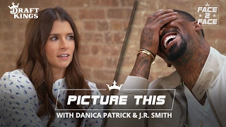 Download Face 2 Face with Danica and J.R. - Picture This Video