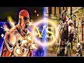 Download Luke Cage VS Bane - DC VS Marvel Video