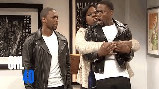 Download Kevin's Son - SNL Video