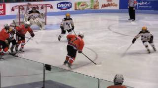 Download Pee-Wee Hockey Finals - Detroit Compuware vs Burnaby Winter Club Video