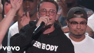 Download Logic - 1-800-273-8255 (Live At The MTV VMAs / 2017) ft. Alessia Cara, Khalid Video
