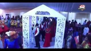 Download Solomon and Flora Lange wedding Video