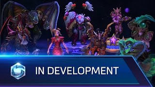 Download In Development – Li-Ming, Xul, Lunar Festival, and more! Video