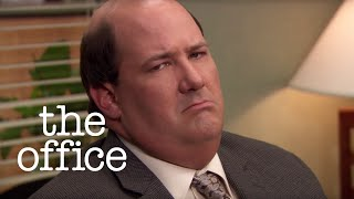 Download Kevin's Small Talk - The Office US Video