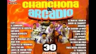 Download La Chanchona- Un ladrillo en la Pared (The Wall) Video