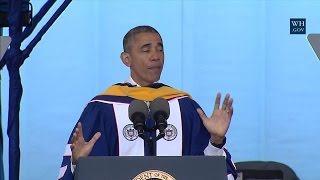 Download President Obama Delivers the Commencement Address at Howard University Video
