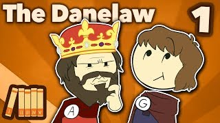 Download The Danelaw - Alfred vs. Guthrum - Extra History - #1 Video