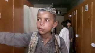 Download kandahari funny child Video