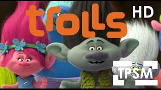 Download DreamWorks Animation's ''Trolls Music Video″ - CAN'T STOP THE FEELING! - Justin Timberlake Video