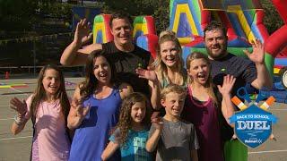 Download Walmart's Back to School Duel Bratayley vs HeyKayli Final Challenge! Video