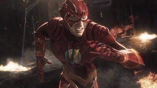 Download Новый трейлер сериала The Flash Video