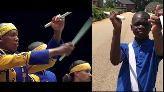 Download Drumline - ″The Transformation.″ Atlanta Drum Academy Video
