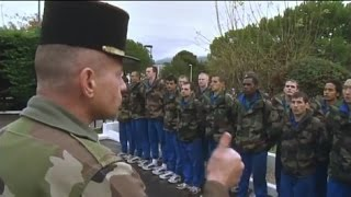 Download French Foreign Legion FIGHTING & TRAINING [English sub documentary] Video