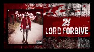 Download 21 Savage - Lord Forgive Video