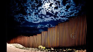 Download Undocumeted Immigrants Easily Get Passed Border Wall In Arizona Video