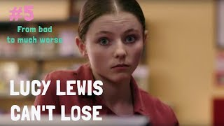 Download Lucy Lewis Can't Lose Season 1 Ep 5 of 6 Video