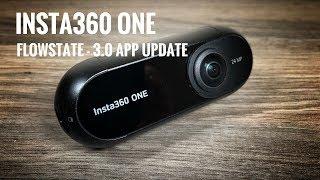 Download Insta360 One FlowState Stabilization Update Video