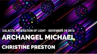 Download Archangel Michael - Hope for this Transition Period - November-29-2016 Video