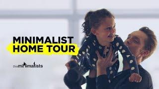Download Minimalist Home Tour   Joshua Fields Millburn Video
