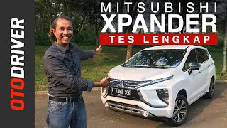 Download Mitsubishi Xpander 2017 Review Indonesia | OtoDriver | Supported by Solar Gard Video