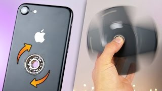 Download $700 iPhone 7 Fidget Spinner Mod! Does It Work? Video