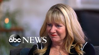 Download Tonya Harding reflects on her history-making jump Video