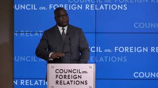 Download A Conversation With Félix Tshisekedi Video