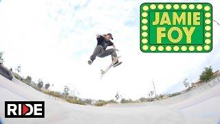 Download Jamie Foy Ride or Die - Shake Junt Video