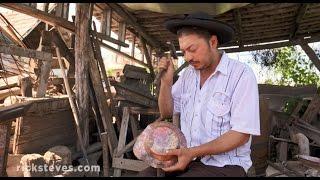 Download Transylvania, Romania: The Roma People Video