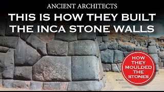 Download This is How They Built the Inca Stone Walls | Ancient Architects Video