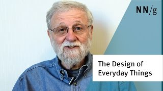 Download Don Norman: The Design of Everyday Things Video