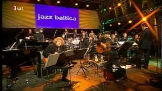 Download João Bosco & NDR Bigband - JazzBaltica 2011 fragm. 1 Video