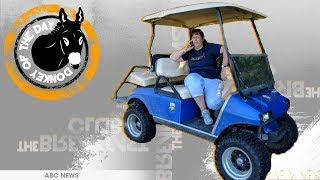 Download Golfcart Gail Calls Police On Black Father At Soccer Game Video