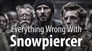 Download Everything Wrong With Snowpiercer In 14 Minutes Or Less Video