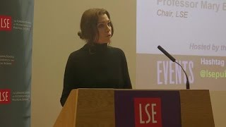 Download LSE Events | Elif Shafak | Where are the Women in Today's Islamic World? Video