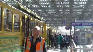 Download How to Train in Switzerland: Zurich Airport to Wengen (Jungfrau Region) Video