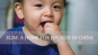 Download Elim Kids – A home for HIV positive kids in China Video
