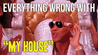 Download Everything Wrong With Flo Rida - ″My House″ Video