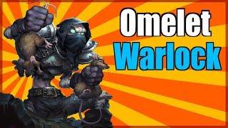 Download Omelet Warlock Video