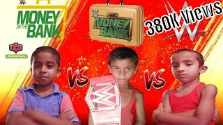 Download WWE MONEY IN THE BANK 2017 Video