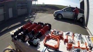 Download S13 Drift Car Build Part 1 Video