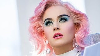 Download 'Chained to the Rhythm': Katy Perry Drops Trippy Retro-Themed Music Video for Video