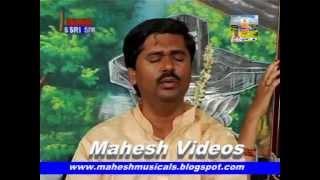 Download Arindha Nimagenu Srisalam Kanada Bhajana Song by Dadapeer Manjarla Video
