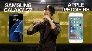 Download Samsung Galaxy S7 vs. Apple iPhone 6S (CNET Prizefight) Video
