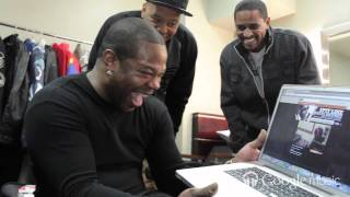 Download Spit Like Busta Rhymes - The Judging Begins Video