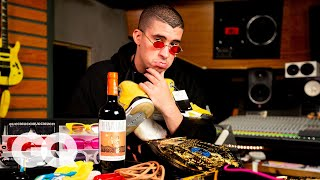 Download 10 Things Bad Bunny Can't Live Without | GQ Video