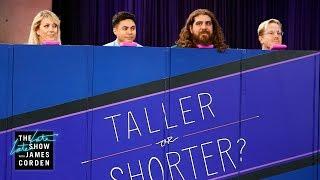 Download Taller or Shorter w/ Kate Walsh & Stephen Merchant Video