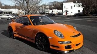 Download Ralph Lauren stalls his GT3 RS Video